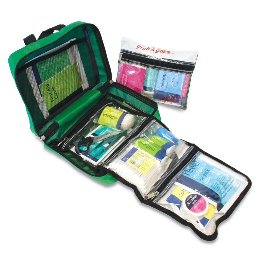 FAB   First Aid Box